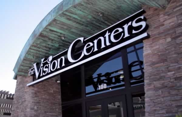 The Vision Centers